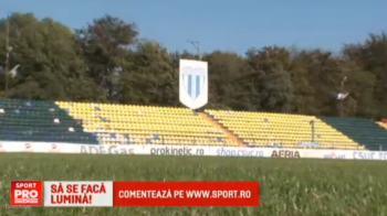 Oltenii inchiriaza o nocturna mobila pentru derby-ul cu Dinamo: CSU nu vrea la Severin, ci tot pe Extensiv. Ce spun suporterii | VIDEO