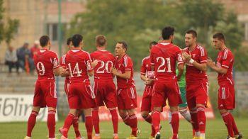 Antrenor nou pentru UTA! Un fost jucator si antrenor de la Steaua a preluat echipa dupa demiterea lui Nagy