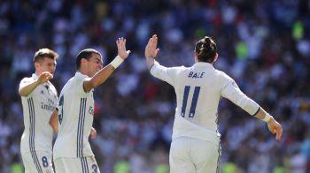 Real Madrid a depasit pragul de 100 de goluri de la venirea lui Zidane, in 38 de meciuri! Jucatorul care este numarul 1 in Europa in acest moment
