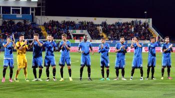 ACS Poli 1-0 Viitorul   Hagi rateaza sansa de a se apropia la 3 puncte de Steaua dupa un penalty cel putin discutabil. Poli, la a doua victorie consecutiva
