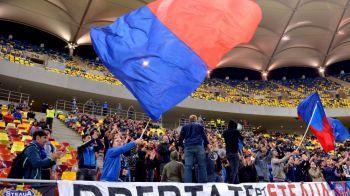 """MM ii critica pe fanii Stelei: """"Daca nu ar fi atat de prezenti pe retelele de socializare, probabil ar fi pe stadion"""""""