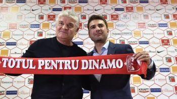 """Andone RAMANE la Dinamo! Anunt de ultima ora: """"Negoita mi-a zis ca suntem obligati sa o batem pe Pandurii"""""""