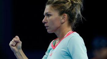 ULTIMA ORA: Simona Halep si-a aflat adversarele de la Turneul Campioanelor! Romanca e in Grupa Rosie