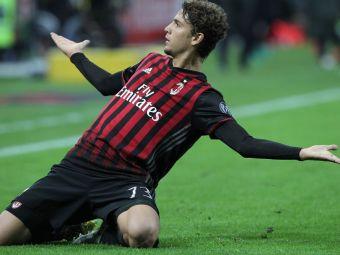 Nasterea noilor staruri ale Italiei si renasterea unui gigant al fotbalului. Cum a reusit Milanul s-o bata pe Juventus cu pusti de 17, 18, 21 si 22 de ani in teren: anonimul Locatelli, erou pe San Siro