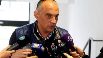 """""""Steaua nu ne-a pus nicio problema. Valoarea ei se vede in Europa, unde, daca va juca tot asa, n-are nicio sansa"""". Prunea ii face praf pe stelisti si critica erorile de arbitraj"""