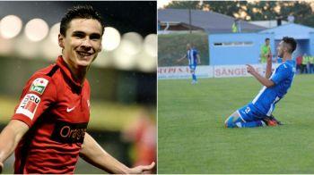 Cea mai criticata regula din fotbalul romanesc si partile ei bune: 22 de fotbalisti sub 21 de ani au marcat in 14 etape din Liga I. Golgheterii pana acum: Ivan si Rotariu