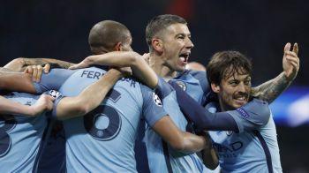 REGII BANILOR! City a incasat mai multi bani ca Real din Champions League! Cum s-au impartit sumele de la masa bogatilor