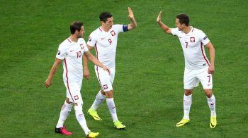 Polonezii si-au anuntat si ei lotul pentru meciul cu Romania: Lewandowski, Blaszczykowski si Piszczek vin la Bucuresti