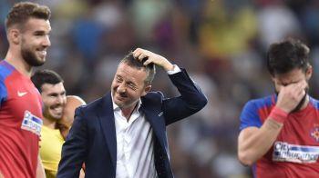 """MM il ironizeaza pe Andone: """"Sa ieie replica de la mine si sa deie cate declaratii vrea!"""" Cum ii raspunde antrenorul lui Dinamo"""