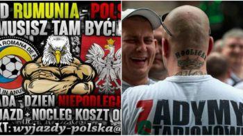 Vin ultrasii! Polonezii au vandut toate biletele primite pentru meciul de maine, iar huliganii Legiei Varsovia ar putea ajunge la Bucuresti. Cati polonezi pot sosi