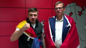 KOnstelatia campionilor, sambata, Sport.ro | Amansio Paraschiv risca sa ramana fara sponsor daca Romania invinge Polonia. VIDEO