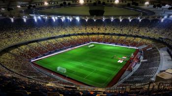 """Iarta UEFA scandalul de la meciul cu Polonia? Burleanu: """"Ne asteptam la o sanctiune, dar speram sa nu primim si o suspendare"""". UEFA ar putea inchide sectoare ale stadionului"""