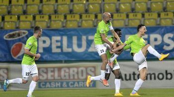 CSM Poli Iasi 0-0 ASA Targu Mures. Moldovenii obtin primul punct dupa 6 infrangeri consecutive in Liga I. Ambele echipe raman in coada clasamentului