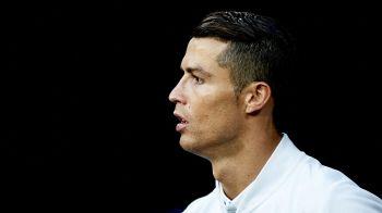 Gest emotionant facut de Cristiano Ronaldo la intoarcerea acasa. Ce pregateste pentru meciul de diseara cu Sporting