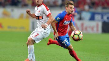 Cel mai bine cotat arbitru roman, la Dinamo - Steaua! CCA a anuntat brigada de la Derby!