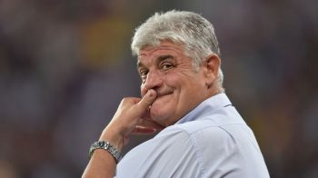"""""""Vor striga demisia la meciul urmator, daca nu dam 3 goluri! Si acum sunt probleme, am informatiile mele!"""" De ce inca se teme Andone pentru viitorul sau la Dinamo"""