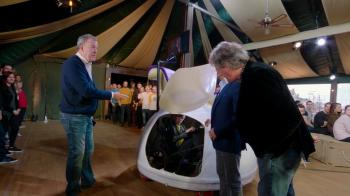 Ambasadorul Romaniei in Marea Britanie s-a sesizat dupa ce a auzit de ironiile lui Jeremy Clarkson la adresa imigrantilor romani. Reactie OFICIALA