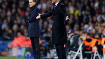 Face istorie si cand nu castiga. La ce record a mai ajuns Realul lui Zidane dupa ultimul meci din Champions League