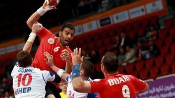 Transfer SENZATIONAL pentru un dinamovist! Iranianul Esteki are oferte de la Barcelona, PSG si Veszprem