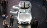 BMW isi pierde suprematia, dupa 10 ani. Ce gigant a devenit cel mai mare producator de masini de lux din lume