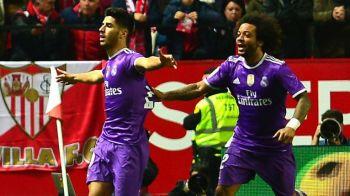 Gol SENZATIONAL marcat de Asensio pentru Real Madrid! Pustiul MAGIC loveste dupa o TORNADA de la 70 de metri