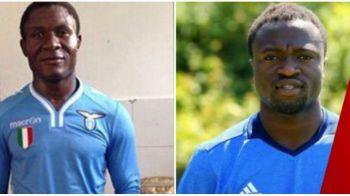 Un nou caz Minala in fotbal. Schalke a legitimat un fotbalist cu origini africane si varsta incerta. Cati ani sustine ca are