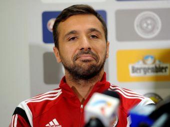 Sanmartean inca nu s-a inteles cu arabii, Andone il asteapta la Dinamo:  La noi vine daca nu semneaza cu ei!