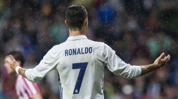 Cristiano Ronaldo e pe 7, Messi pe 2! Cum arata top 100 cei mai scumpi jucatori din lume! Primul costa 250 mil