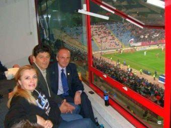 In 2013, Talpan statea in fata mea la Steaua - Dinamo, sa nu ma contrazica . Dica, atac la juristul Armatei