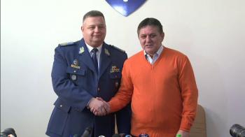 """Care e Steaua, ma, Marius?"" VIDEO: Dialog FABULOS la telefon intre Lacatus si Becali in scandalul cu CSA"
