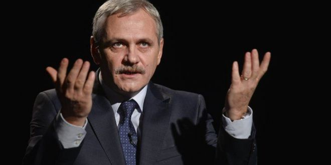 Liviu Dragnea, prima reactie privind protestele din tara. Ce a solicitat Ministerului de Interne
