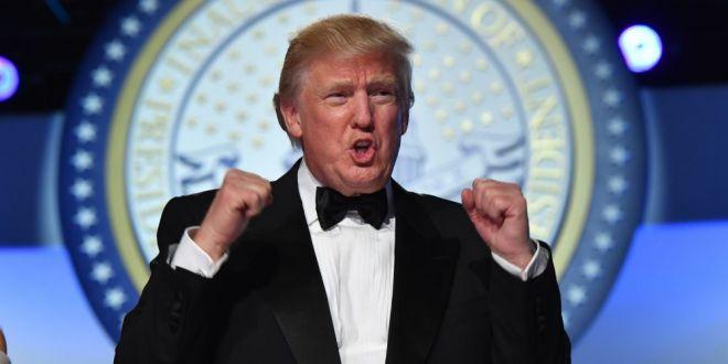 A comis Donald Trump o ilegalitate in mai putin de o zi de cand a devenit presedintele SUA? Ce a scris pe net