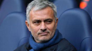 """""""A intrat in dus si mi-a zis ca sunt cel mai bun!"""" Povestea fabuloasa cu Mourinho din vestiarul lui Chelsea!"""