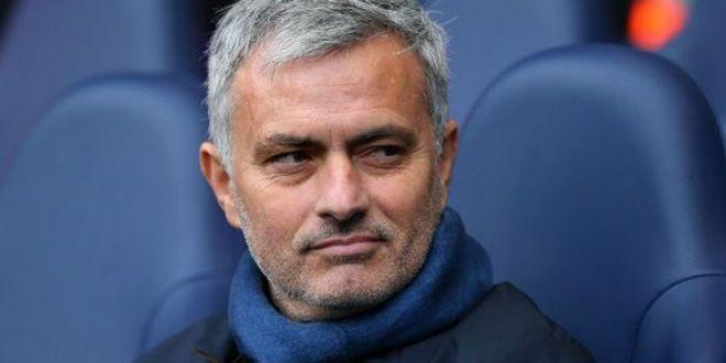 A intrat in dus si mi-a zis ca sunt cel mai bun!  Povestea fabuloasa cu Mourinho din vestiarul lui Chelsea!