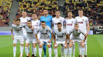 Al doilea golgheter al Ligii I pleaca din Romania? Oferta surprinzatoare primita