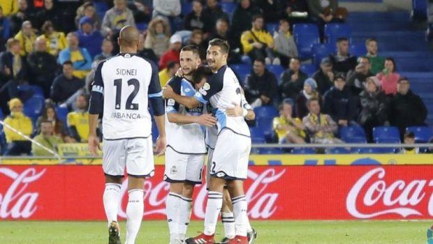 Moment GENIAL cu Messi si Andone! Leo s-a aplecat sa-i caute lentila de contact! Ce s-a intamplat