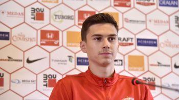 """""""Se potriveste perfect acestui club!"""" Prima reactie dupa transferul surpriza al lui Rotariu la Brugge"""