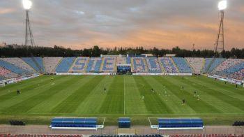 Incep lucrarile la noul stadion Steaua! Cum va arata si cate locuri va avea