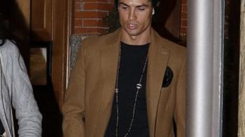 Ronaldo, cina romantica pentru iubita lui in ziua in care a implinit 22 de ani! Cum arata Georgiana Rodriguez