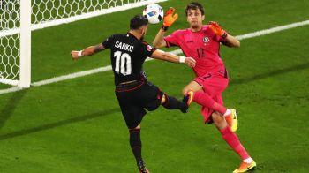 "Tatarusanu ""merge pe sarma"". Fiorentina a pus ochii pe un international francez si ii poate aduce concurent"
