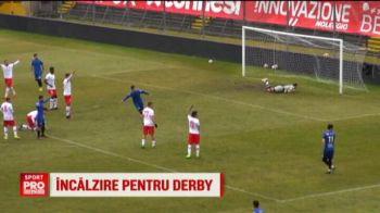 """Viitorul a castigat si ultimul amical inaintea meciului cu Dinamo. Andone: """"O infrangere este inacceptabila"""""""