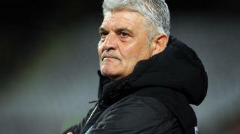 Surpriza pregatita de Andone pentru Hagi! Poate debuta la Dinamo chiar diseara