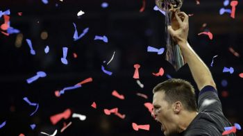 VIDEO Show TOTAL la Super Bowl! Patriots, a cincea victorie din istorie! Tom Brady, din nou MVP!