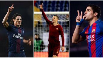 Clasamentul pentru Gheata de Aur are un nou lider, dar ramane extrem de strans: 5. Messi, 4. Higuain. TOP 3
