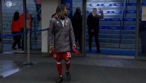 Gest INCREDIBIL al lui Ancelotti dupa ultimul meci al lui Bayern! De ce i-a aratat degetul INTERZIS unui suporter