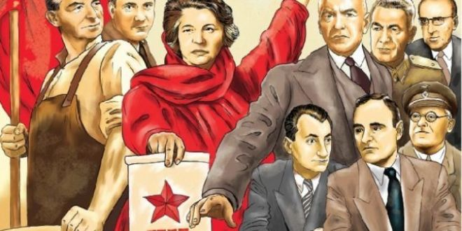 Cine a adus comunismul in Romania? Un documentar cat un manual de istorie