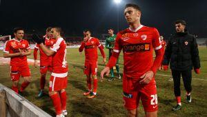 CONTRACT CU PLAY-OFF-UL! Dinamo revine pe locul 6 dupa 1-0 cu Botosani. 4 ocazii uriase ratate de moldoveni