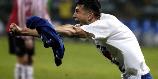 Soc si groaza in fotbalul romanesc :)) Claudiu Raducanu se intoarce la Steaua Armatei!  Am nevoie de stelisti