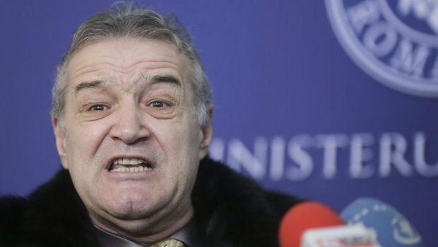 Becali:  Sumudica nu o sa intreneze in viata lui Steaua!  Replica antrenorului:  Si daca mananc ceapa cu paine nu merg la FC Star Biscuiti