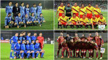 """DERBY"" istoric intre cele mai slabe echipe din Europa! Cate infrangeri la rand au Andorra si San Marino"